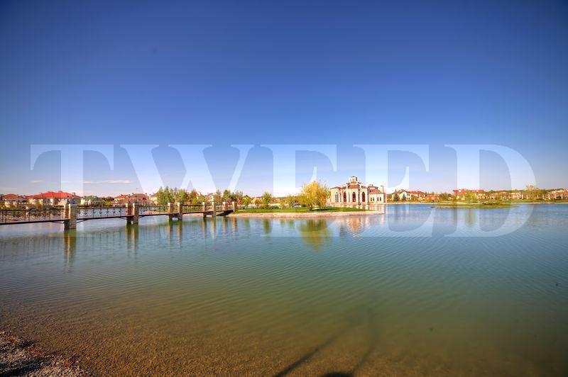 """Коттеджный поселок  """"Гринфилд """" - продажа домов - фото 1. Коттеджный поселок  """"Гринфилд """" - продажа домов - фотография 1."""